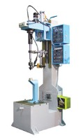 Argon/ Co2 rotary welding tables