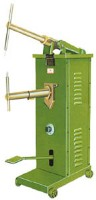 FOOT BUTTING WELDER
