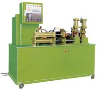 HYDRAULIC HEATING FORGING WELDER