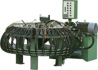 Automatic Rim Hole - Punching Machine for Steel/ Aluminum Bicycle Rims
