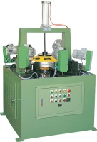 Cens.com Bouble-Wall Alloy Rim Spoke Hole Drilling Machine WIAN JIA MACHINERY CO., LTD.