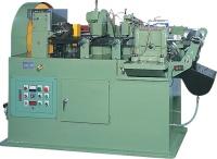Spoke Making Machine