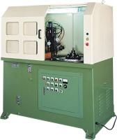 Aluminum Edge Cutting Machine
