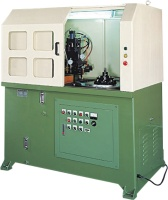 Aluminum Edge Cutting Machine