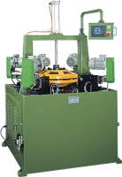 Bouble-Wall Alloy Rim Spoke Hole Drilling Machine
