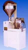 一 體 式 半 自 動 充 填 超 音 波 封 尾 機