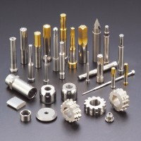 Tungsten Carbide Tools and Cutters