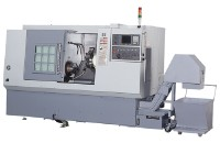 Cens.com Slant Bed CNC Lathe SHUN CHUAN MACHINERY IND. CO.,  LTD.