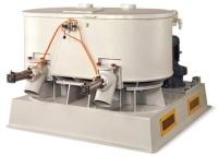 双槽直立式冷却搅拌机