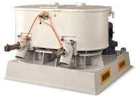 Dual Tank Verical Water-Cooling Stirring Machine