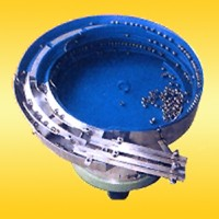 Cens.com Two-track Nut Feeder CHING CHAN OPTICAL TECHNOLOGY CO., LTD.