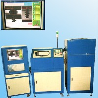 Image-control screw screening machines