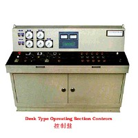 Cens.com Desk Type Opreating Section Contrors YEONG YU YEOU ELECTRIC CORP.