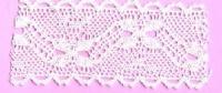 Torchon lace