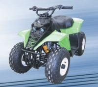 All Terrain Vehicle(ATV)