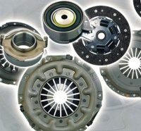 Clutch -Cover/ Release Bearing/ Disc