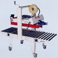 Carton Bottom Sealer