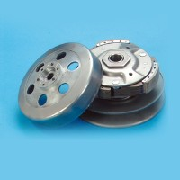 Scooter Clatch A`ssy, Brake Pad