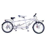 Double-Rider Bike