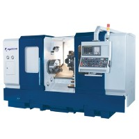 Cens.com Slant Bed CNC Lathe L&W MACHINE TOOLS, INC.