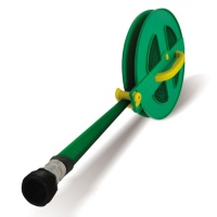 Cens.com Flat Hose w/Reel KENSWELL TUBE FORMING INC.