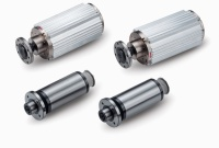 Spindle for Semi-Conductor Applications