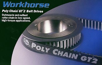 Poly Chain GT2 Poly Chain GT2