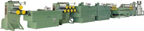 80mm Nylon/PET Monofilament Manufacturing Machine