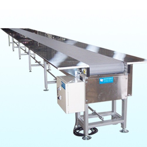 Modular Mesh-Belt  Puller & Conveyor