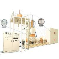 Mixer-Oil Pressure Kneader
