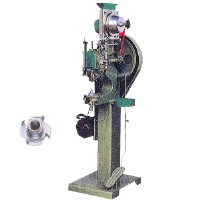 Steel Furniture Riveting Machine