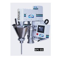 Features of Auger Type Metering Machine