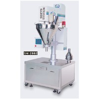 Auger Type Filling Machine