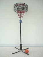 stand basket set