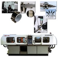 HRV Science and Technology Injection Molding Machine