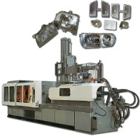 HMC熱固性濕式射出成型機