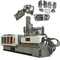 HMC热固性湿式射出成型机