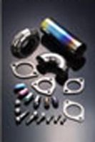 Titanium Accessories