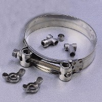 Wing Nuts, Fasteners