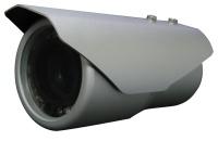 """1/3""""彩色高解析红外线焦距外调式摄影机"""