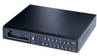 4频道数位影像录放影机