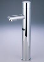 手自動感應式水龍頭—高腳