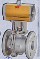 Stainless Steel Cylinder Ball Valve