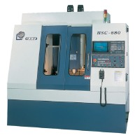 CNC Double Column High Speed Engraving & Milling Machining Center