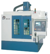 CNC Double Column High Speed Machining Center