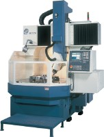 CNC 4 Axix Roller Engraving & Milling Machining Center