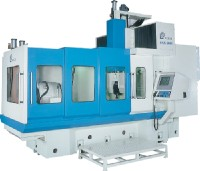 CNC 5 AXIS MACHINING CENTER