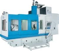 CNC 5 AXIS MACHINING CENTER