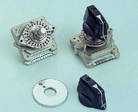 Digital Code Rotary Switch