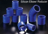 Silicon Elbow/ Reducer